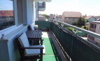 3-izbový byt v Dunajskej Lužnej - volajte 0910649890