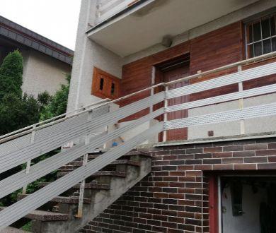 Ponúkame na predaj starší rodinný dom v Dubnici nad Váhom.