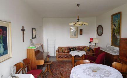 Prenájom - 2 izbový byt s balkónom pri Petržalskej stanici