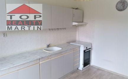 Pekný, slenčný byt 3+1 Martin-Priekopa, 69 m2
