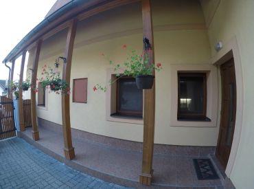 Zrekonštruovaný rodinny dom 14km od Banskej Bystrice