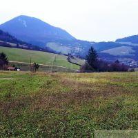 Trvalý trávnatý porast, Záskalie, 2298 m², Pôvodný stav