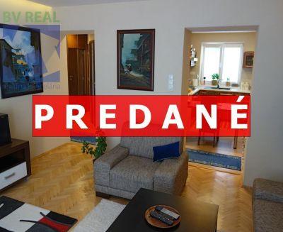 na predaj 3 izbový byt 82 m2 Prievidza J. Kráľa staré sídlisko 19028 bvrealsk