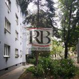 1izbový byt na Radlinského ulici, Staré Mesto