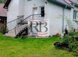 Rodinný dom v obci Štefanov