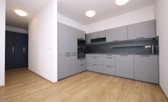 2-izbový luxusný byt s balkónom, novostavba Drotárska ulica (s garážou)