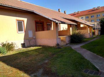Dom v centre mesta Lučenec vhodný aj na podnikanie