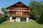 chata, drevenica, zrub - Púchov - Fotografia 2