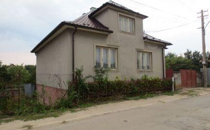 Rodinný dom, Podolie - REZERVOVANÉ