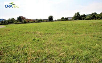 TOP Ponuka!!! Na predaj pozemok 15.721 m2 v priemyselnej zóne v Banskej Bystrici