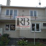 Na predaj 5 izbový rodinný dom v Dunajskej Strede