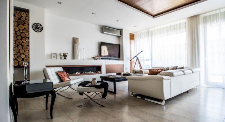 Luxusný 2 izbový byt s terasou na Kolibe