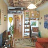 RK Byty Bratislava ponúka na predaj 1 izb.byt na ul.Račianska, BA III - Nové Mesto.