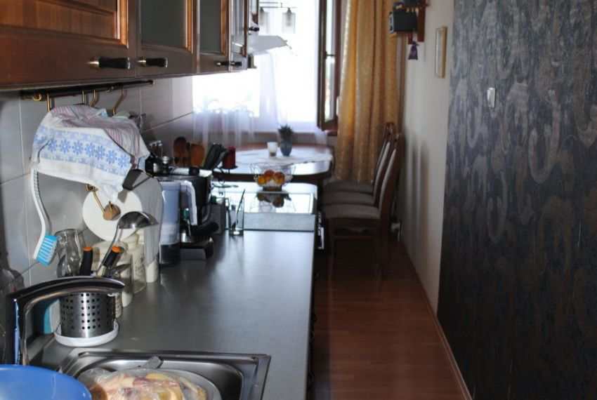 Predaj 3 izbový byt Želiezovce-4