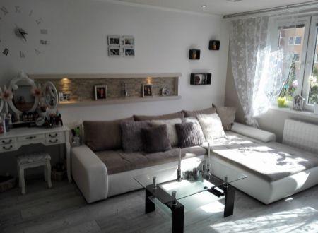 Na predaj 3izbový byt v Partizánskom