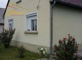Predáme tehlový rodinný dom - Maďarsko - Fony-kompletná rekonštrukcia
