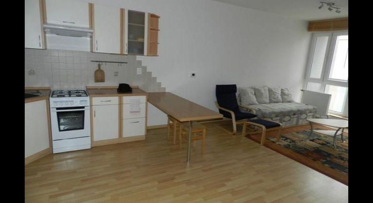 Prenájom - zariadený, 2 izbový byt Karlova Ves, Matejkova