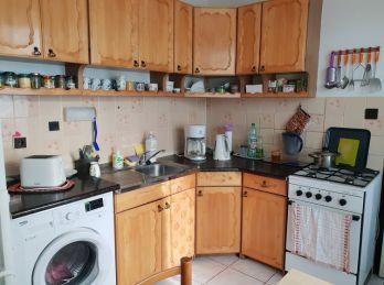 Prenájom 2.izb nezariadeného bytu v Nitre na Čermáni