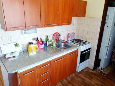 1 izbový byt Bánovce nad Bebravou  / CENTRUM / 34 m2 / Balkón