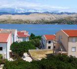 Apartmánový dom na ostrove Pag v Chorvátsku !!!