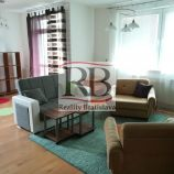 2- izbový byt na Agátovej ulici v Dúbravke