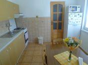 Na predaj zrekonštruovaný 2-izbový byt v centre mesta Topoľčany