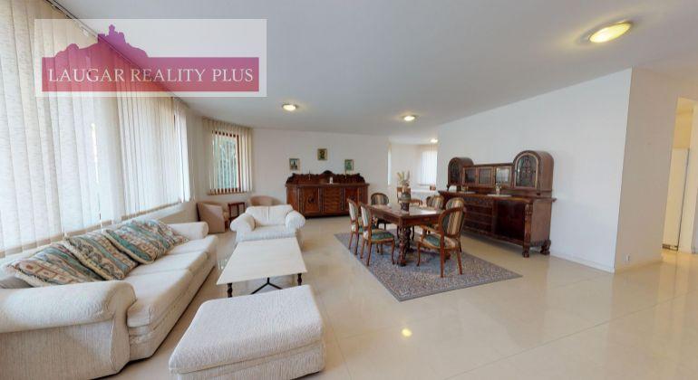 NOVÁ  CENA !!! ZĽAVA 140 000 EUR.!!! Na predaj luxusny bezbarierovy apartman 233m2 v Trencianskych Tepliciach iba u nas.