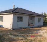 Novostavba rodinný dom Kuzmice1