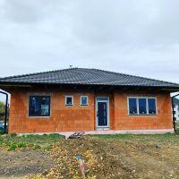 Rodinný dom, Horné Štitáre, 110 m², Novostavba