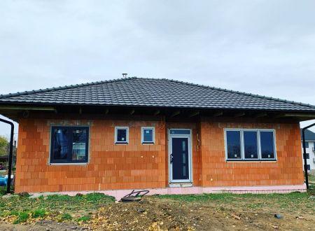 Novostavba Rodinný dom Horné Štitáre
