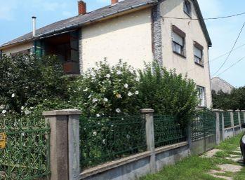 Predáme rodinný dom - Maďarsko - Forró - tehla