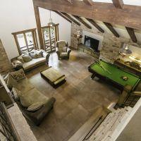 Rodinný dom, Sklené Teplice, 350 m², Kompletná rekonštrukcia