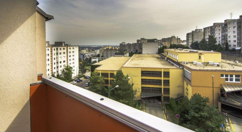 3 izbový byt na Beniakovej ulici