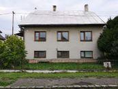 Rodinný dom Sielnica