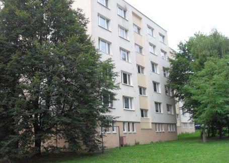 3-izb. byt s loggiou širšie centrum-Zvolen prenájom