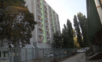 Zrekonštruovaný 2 izbový byt s loggiou, Vlčie hrdlo