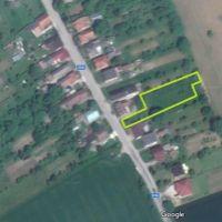 Pre rodinné domy, Horňany, 570 m²