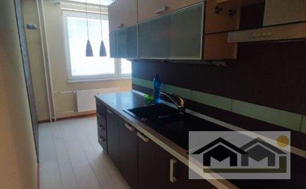 Luxusne kompletne prerobený a zariadený byt na Chrenovej 1