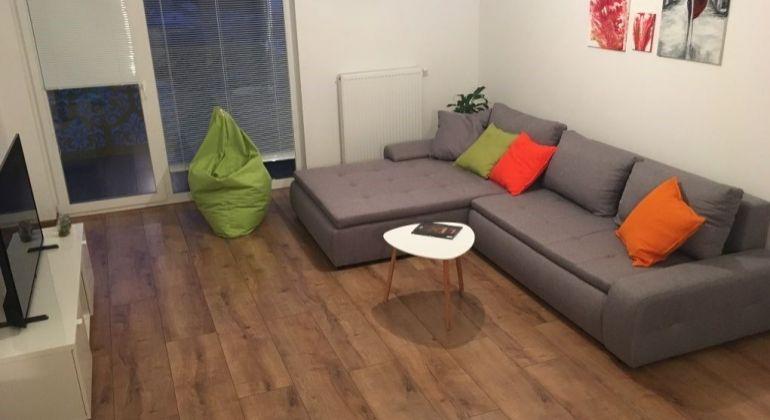 Prenájom 2 izbový byt Bratislava-Staré Mesto, Koceľová ulica