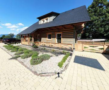 Novostavba rodinného domu na prenájom, Bodice - Liptovský Mikuláš