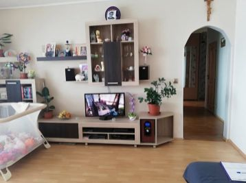 Pekný,slnečný 3 izbový byt na ulici Berehovskej v Trebišove