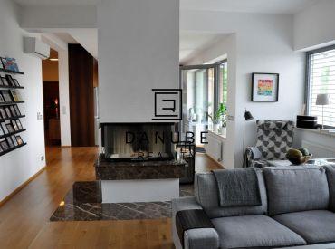 Prenájom 5 izbového bytu na Kráľovskom údolí v Bratislave.
