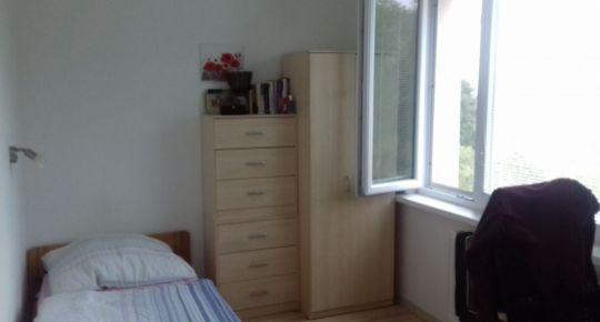 Slnečný štyri a pol izbový byt na Sliači
