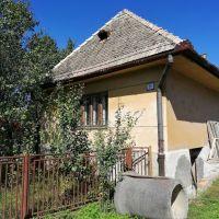 Rodinný dom, Veľká Ves, 130.82 m², Pôvodný stav