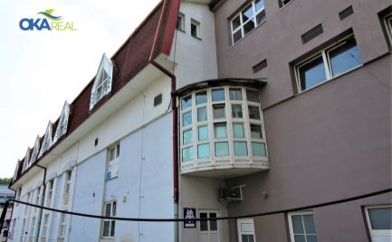 TOP PONUKA!!! Na predaj polyfunkčná budova v centre mesta Banská Bystrica