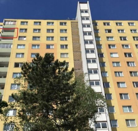 StarBrokers – PREDAJ: 2-izb. byt 66 m2 na 11/12 p. - Bratislava IV - Dúbravka, Galbavého ul.