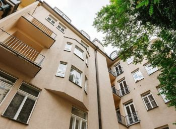 BA Gunduličova – I. ETAPA – posledný nový 3-izb. byt v centre Bratislavy 225.000 eur.