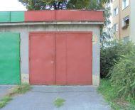 Predaj garáže v blízkom centre mesta
