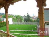 Garsónka na Červeňovej ul. Staré Mesto s terasou a záhradkou