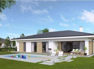 MAXFIN REAL ponúka - Predaj rodinného domu Skalica
